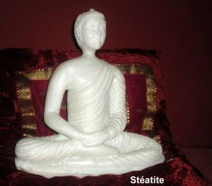 10 Bouddha