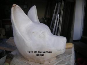 12 Louveteau