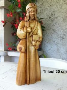 18 St Jacques