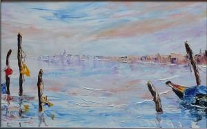 Venise 54x38